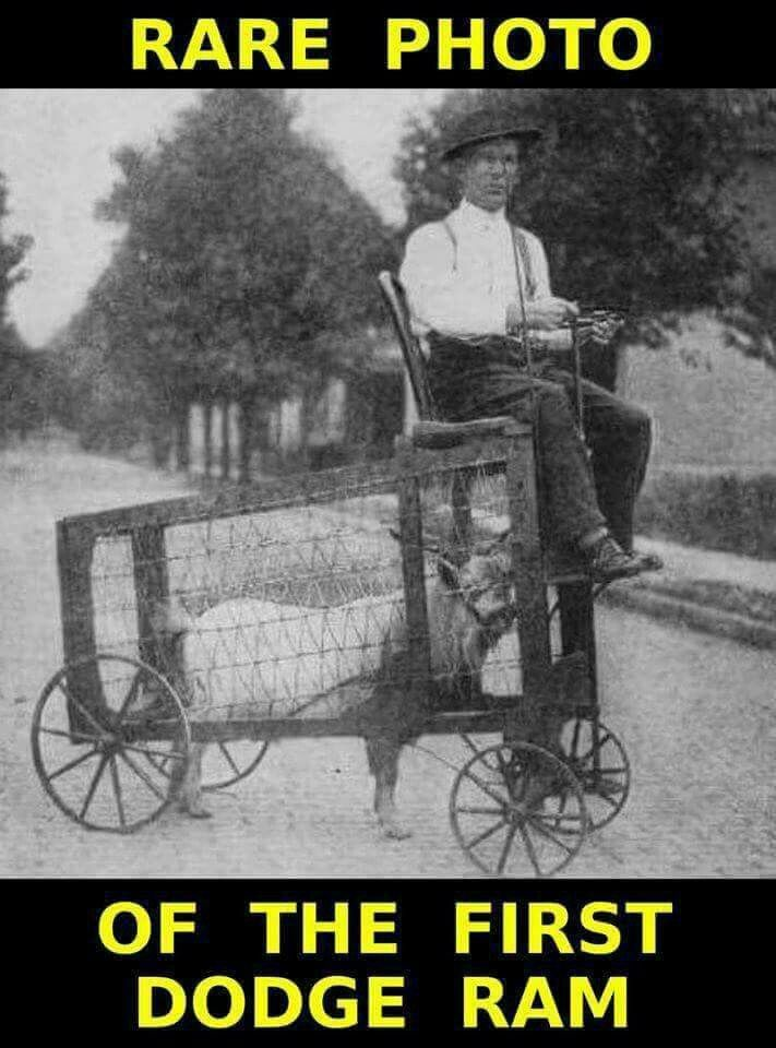 1st Dodge Ram With Images Funny Car Quotes Funny Pictures