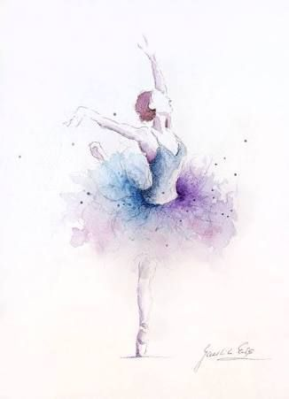 Image result for ballet art wallpaper zeichnen pinterest image result for ballet art wallpaper voltagebd Image collections