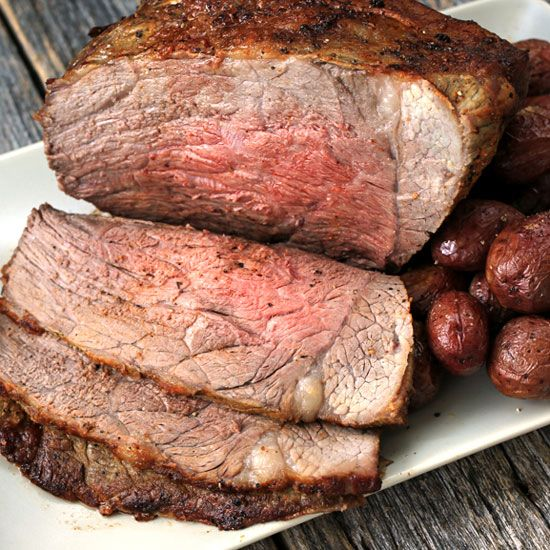 how to make a perfect tender roast beef