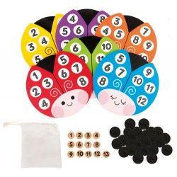 Loto Bingo Para Ninos El De Toda La Vida Pero Con 6 Colores