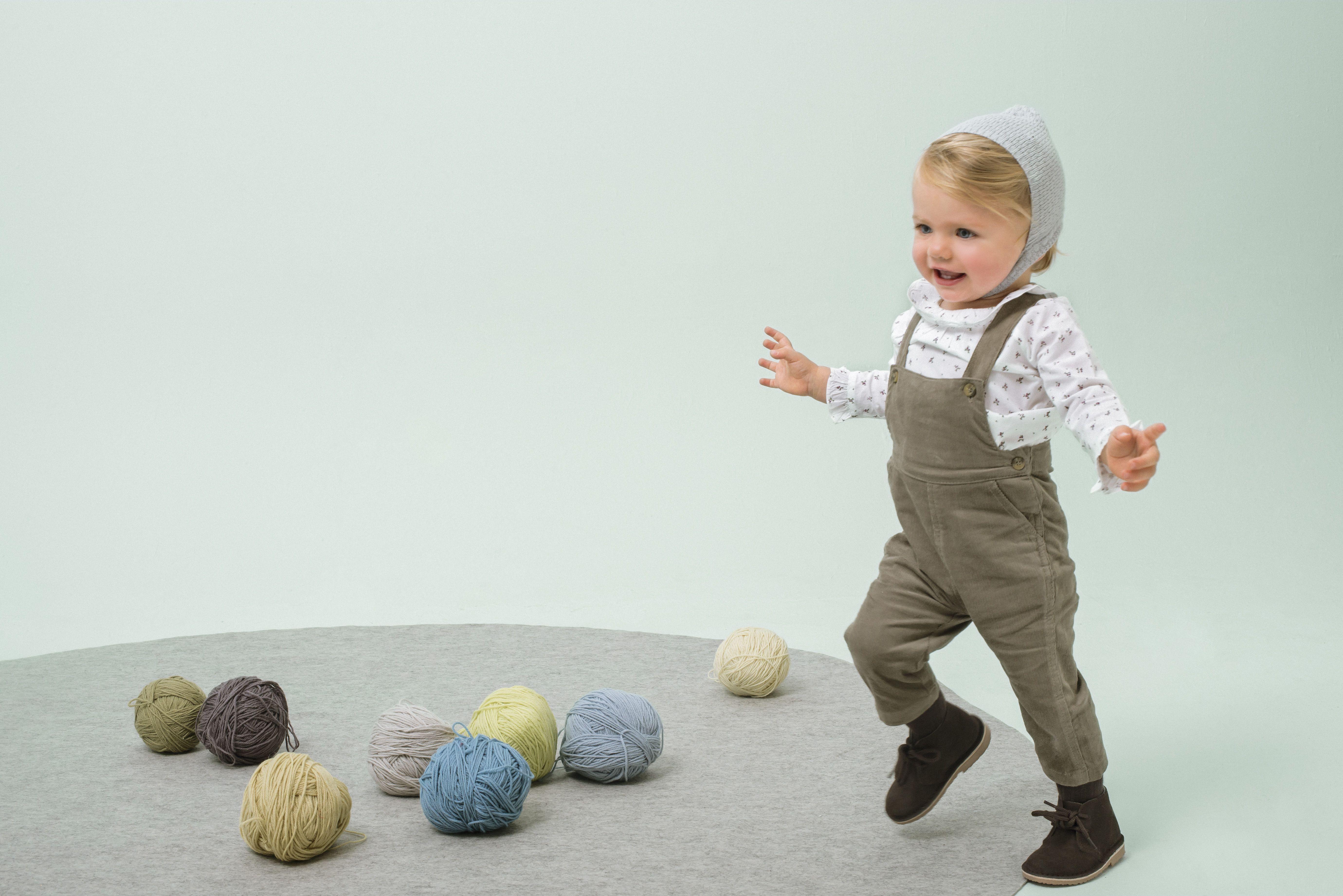Cute first steps #gocco #goccokids #moda #fashion #bebes #babies #cute #adorable #charming #sweet #lovely  #nice www.gocco.com