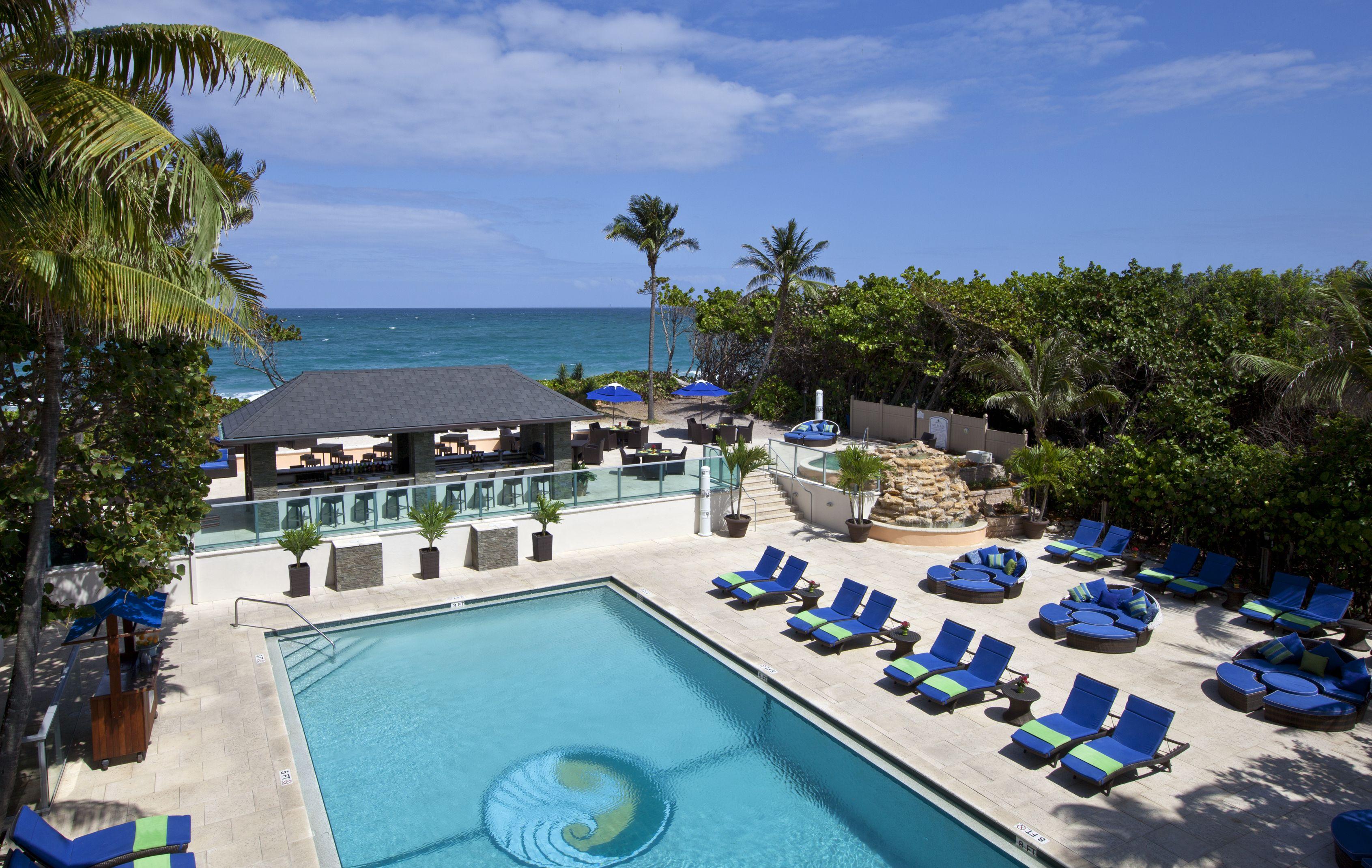 Love This Hotel Jupiter Florida Beach Resort Spa