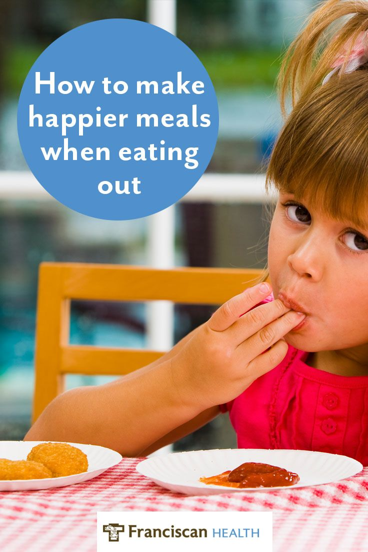 Happier fast food meals McDonald's announced changes