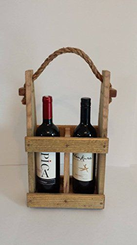 Best Wine Rack | 2bottle Wine Tote ** Want to know more ...