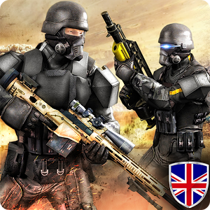 MazeMilitia LAN Online Multiplayer Shooting Game Mod Apk