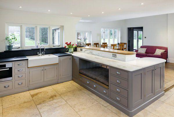 Best Image Result For Charleston Grey Kitchen Kitchen 400 x 300