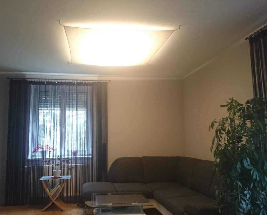 Beleuchtung Steinwnde Malerei : Beleuchtung luxury indirekte fernseher hd wallpaper