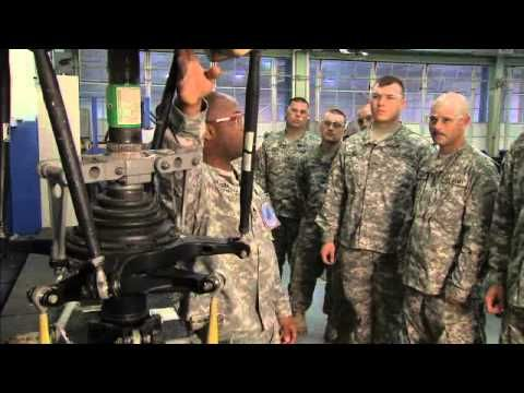 Army Careers 15D - Aircraft Powertrain Repairer - http://skillhound.com/armed-forces-and-emergency-services-careers/military-and-defense-jobs/army-careers-15d-aircraft-powertrain-repairer/