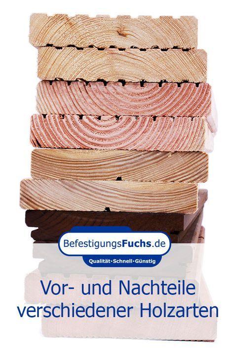 Welches öl Für Holz : die holzterrasse teil 1 welches holz verwenden ~ Watch28wear.com Haus und Dekorationen