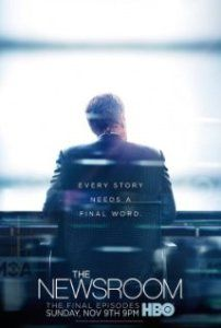Assistir The Newsroom Dublado E Legendado Online Trailer Poster