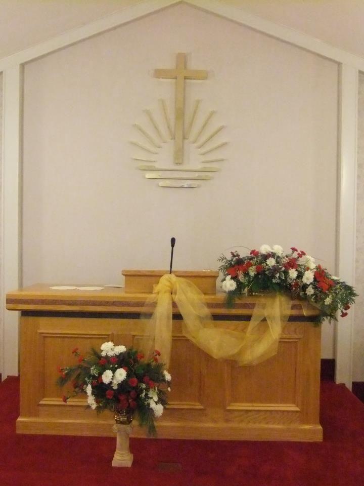 Nac Barrie Ontario Church Building Christian Fashion Church