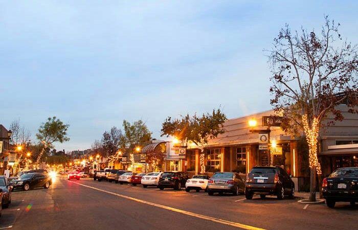 WalkSanDiego.org named La Mesa the most walkable city in San Diego County,  thanks in …   San diego activities, San diego neighborhoods, La mesa  california