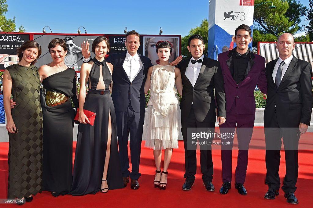 The untamed premiere 73rd venice film festival film