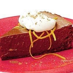 Fudge Truffle Cheesecake - Allrecipes.com