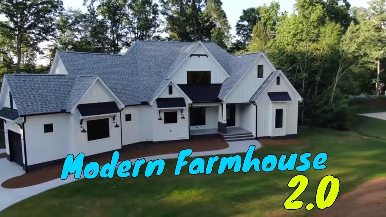 Modern Farmhouse 2.0 Walk-through / Mike Palmer Homes Inc ... on los angeles home, jefferson home, athens home, blackstone home, mount vernon home, smith home, east cobb home, san francisco home, huntington home, st paul home, miller home, boston home, powell home, new england home, alaska home,