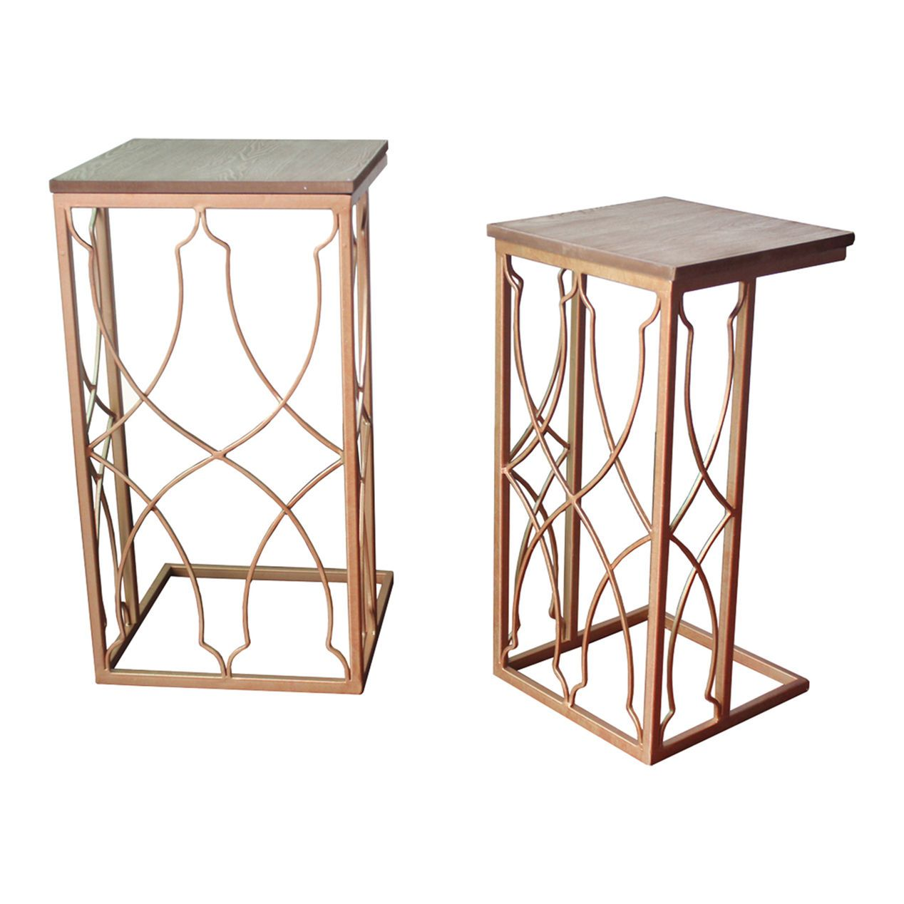 Best Pin By Sam Monds On For The Home Gold End Table End 400 x 300