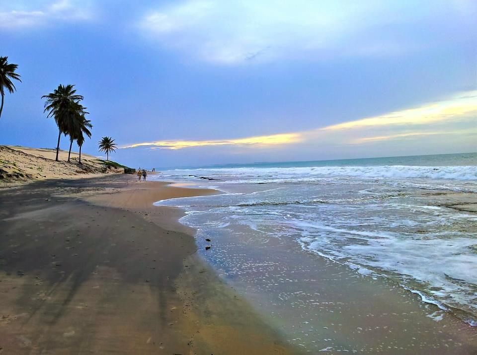 Paracuru Praias Brasileiras Fotografia De Paisagem Fotos De