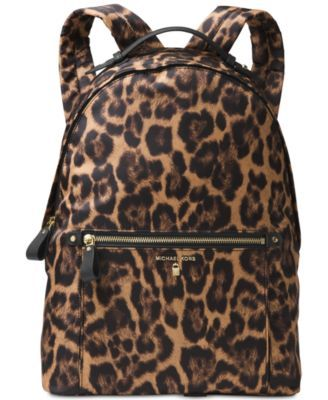 fda456a6d1f9 MICHAEL KORS Michael Michael Kors Kelsey Large Backpack.  michaelkors  bags   lining  polyester  nylon  backpacks
