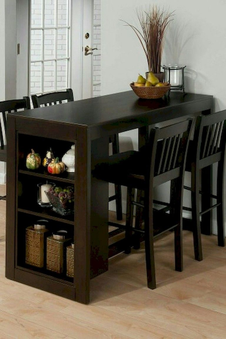 55 Classy Small Dining Room Table Furniture Ideas Small Kitchen