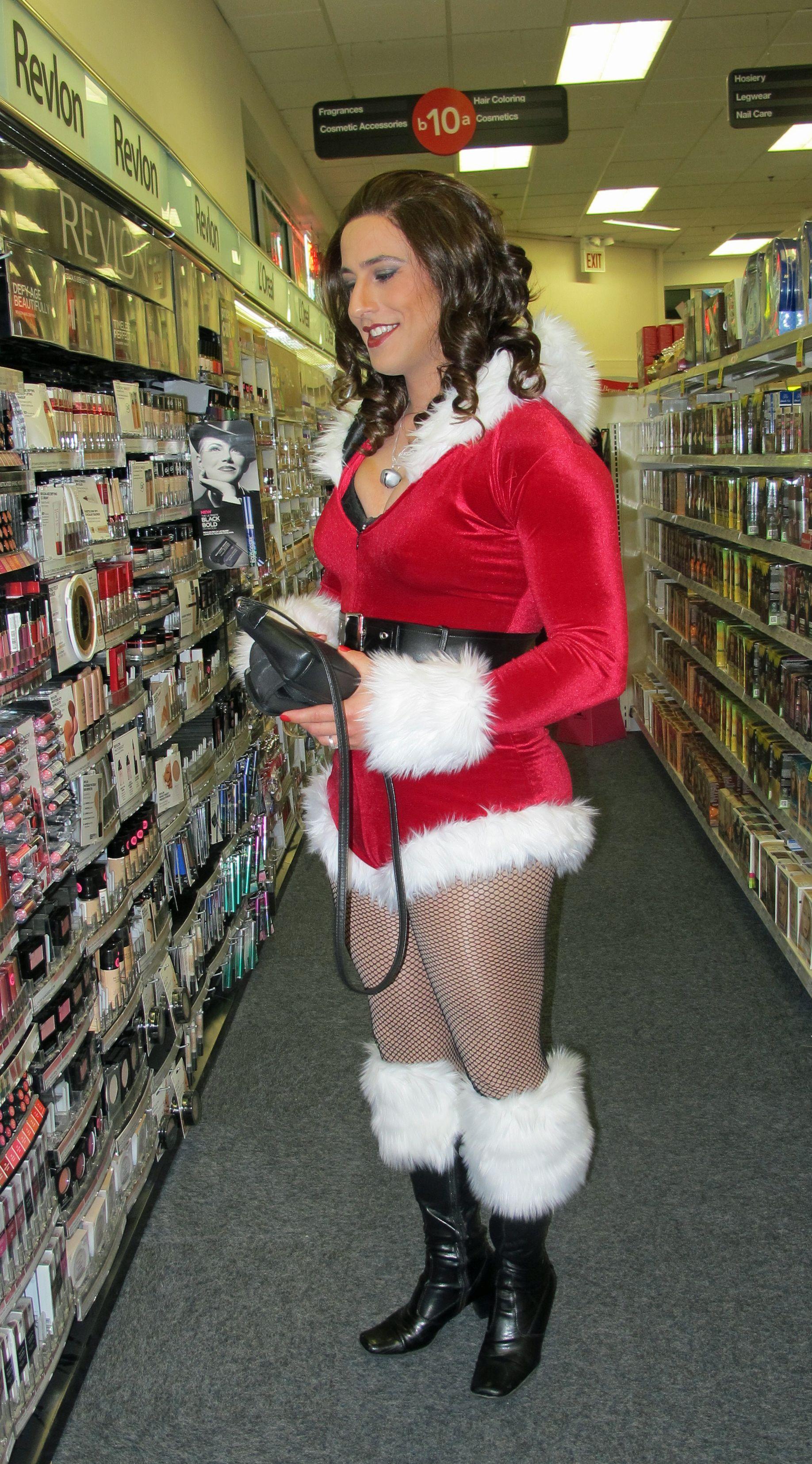 Transvestite store montreal