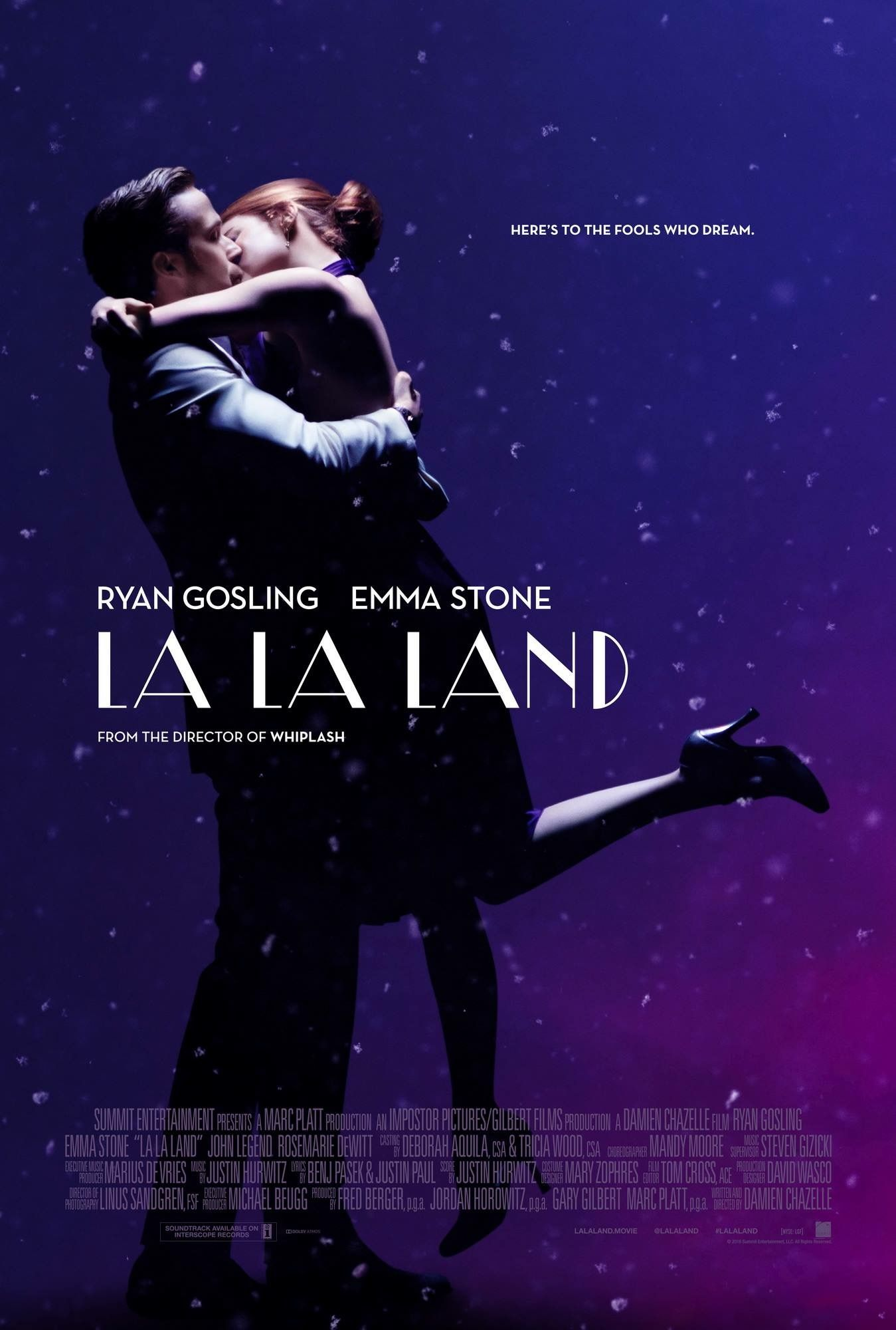 La La Land Stream Hd Filme