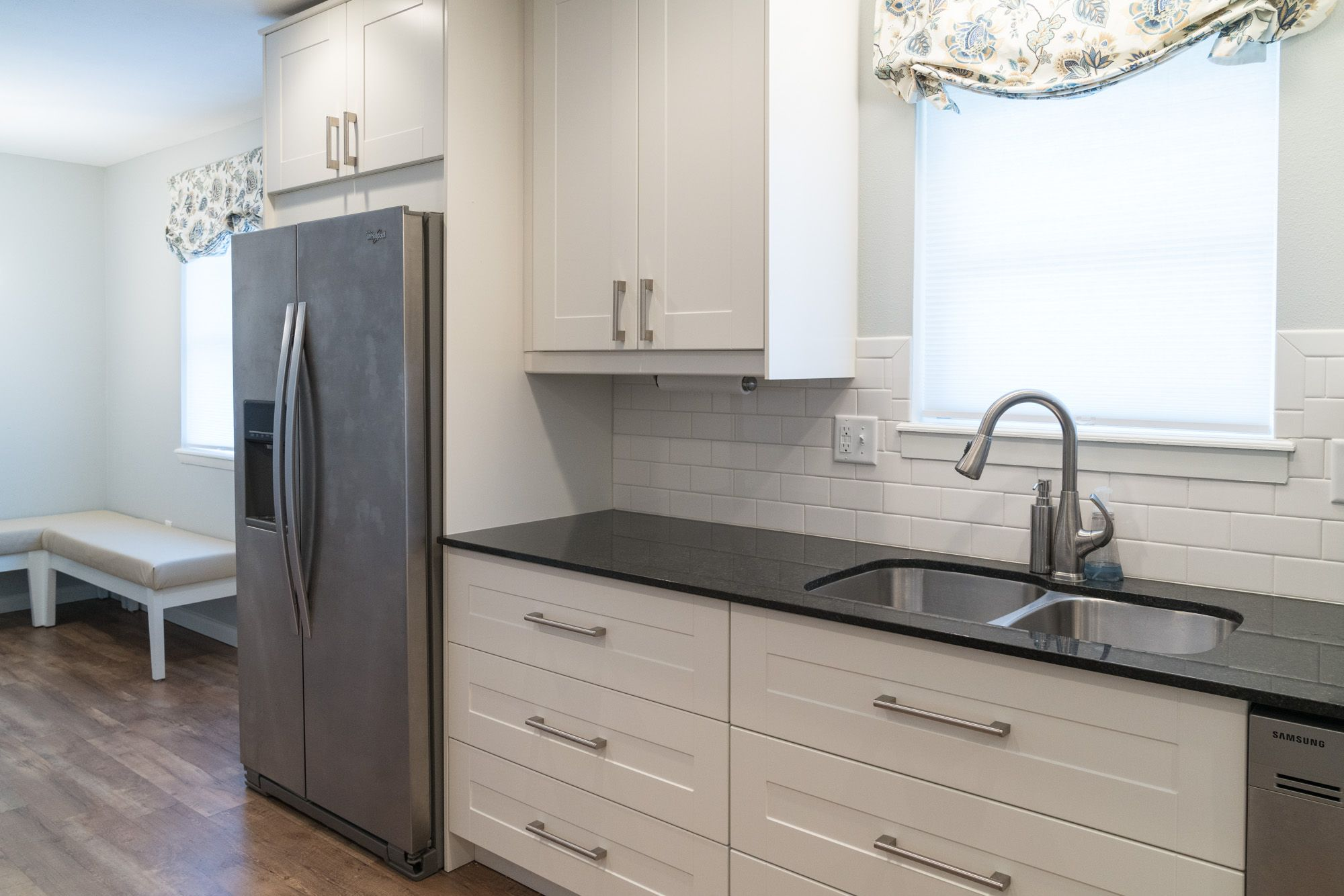 How An Ikea Kitchen Saved This Rental Property Ikea Kitchen Design Ikea Kitchen Kitchen Design