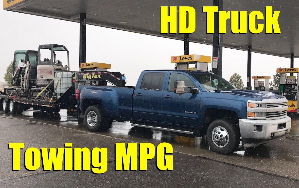 2011 Pickup Truck Fuel Economy Comparison In 2020 Fuel Efficient Trucks Fuel Economy Pickup Trucks