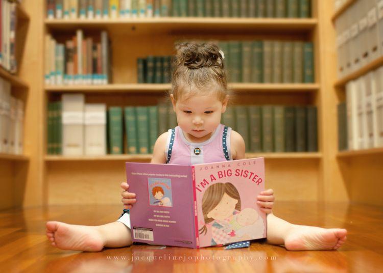 Pregnancy announcement Im a big sister book – Big Sister Birth Announcement