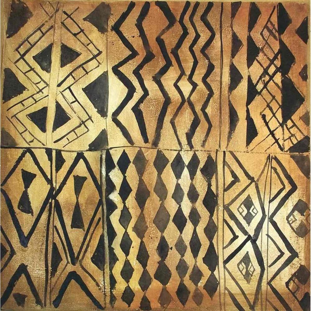 Cuadros abstractos dise o tnico aborigen bastidor textura cuadros para pintar abstracto Diseno y textura
