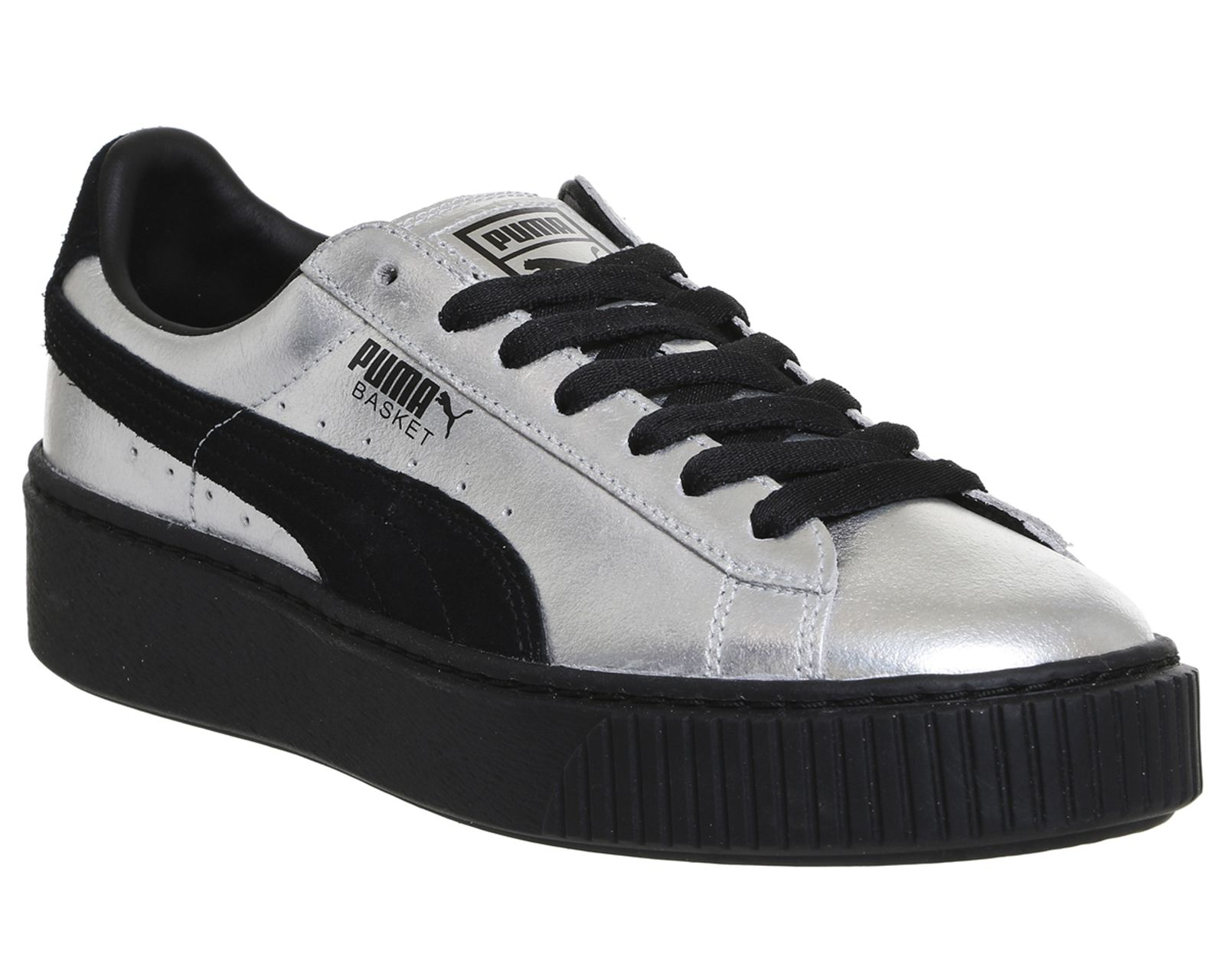 fabdf1cd87 Basket Platform | TENISICEEEEEE | Shoe boots, Office shoes, Adidas shoes