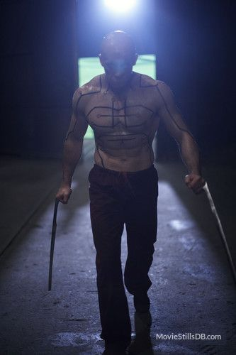 X Men Origins Wolverine Publicity Still Of Ryan Reynolds Marvel Filmes Marvel Filmes