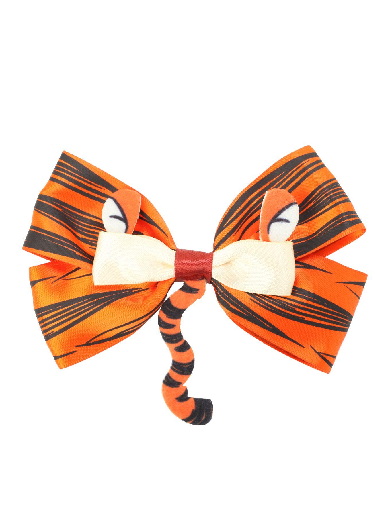 Disney Winnie The Pooh Tigger Cosplay Hair Bow   Hot Topic