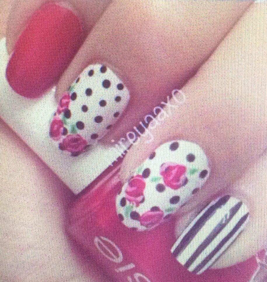 Pin by charlene jones on nail art pinterest