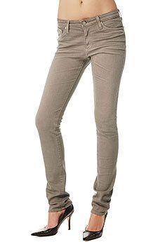 Straight Skinny Jeans - Jon Jean