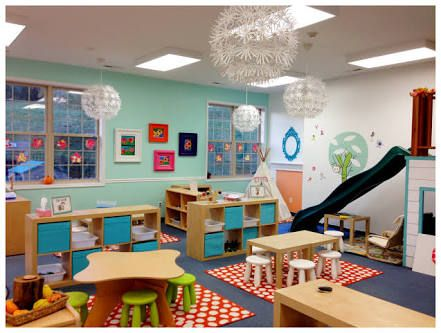 Pin de S Hkhan en decorating a pre-school Pinterest