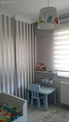 Photo of Doruk'un anne ve babasının tasarlayıp, el emeği ile yaptıkları odası.. | Ev Gezmesi