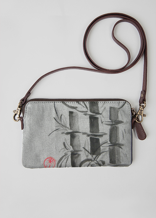 Statement Bag - Tiger of the jungle by VIDA VIDA