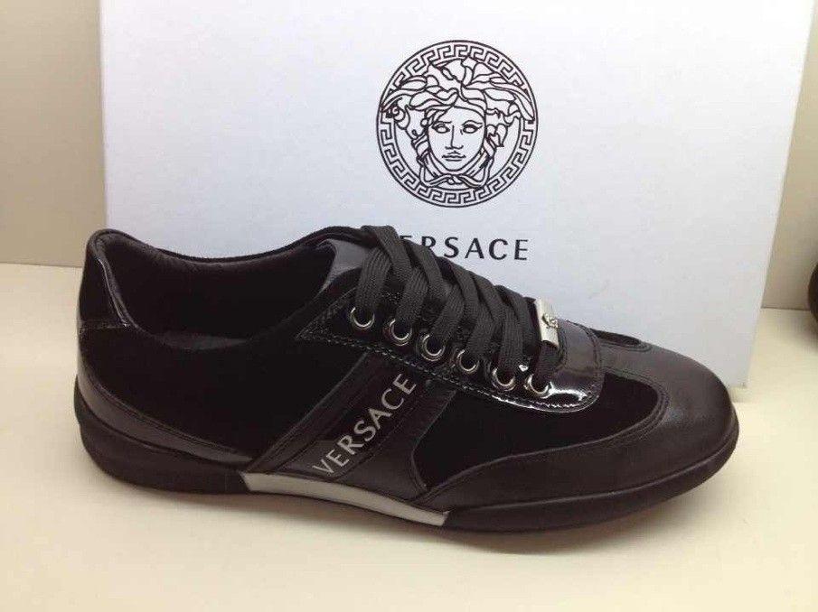 Versace Shoes | Replica Versace shoes for MEN Outlet Cheap Versace shoes for MEN China