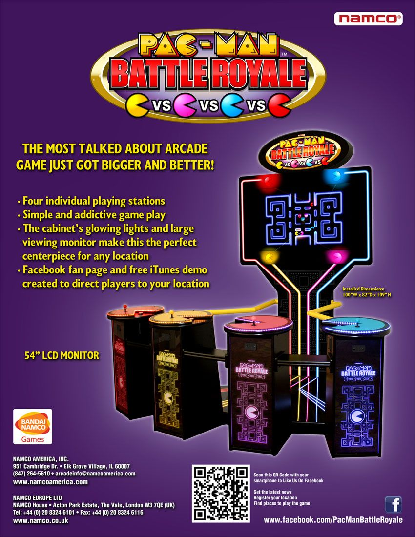 New Movie to Feature Arcade Favorites PAC-MAN, Donkey Kong, Space Invaders, More