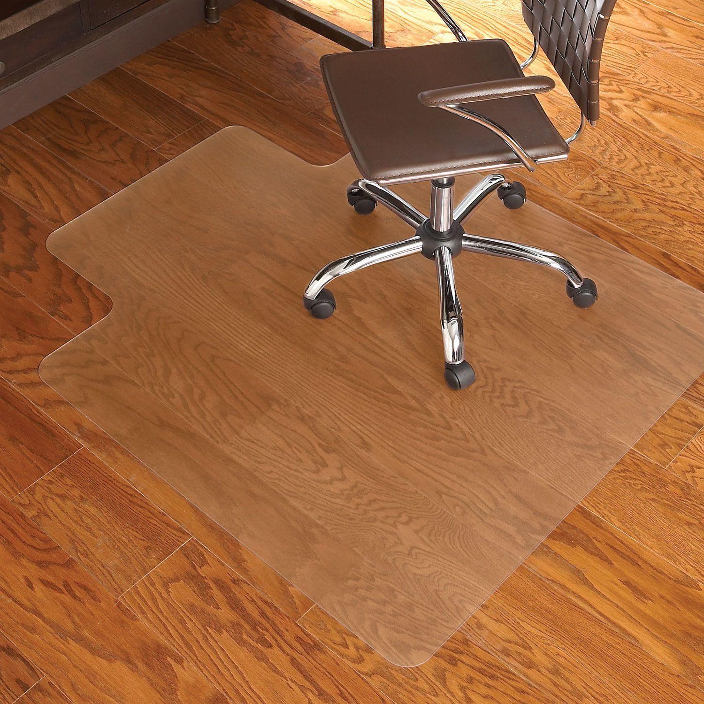 EverLife Hard Floor Office Chair Mat Best office chair