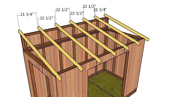 Shed Roof Design Google Search