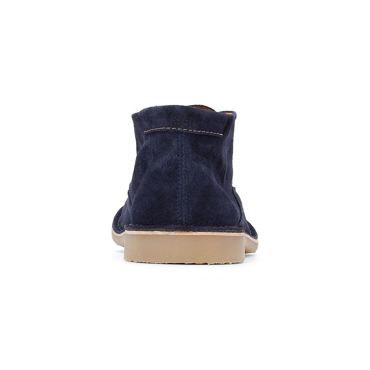 cuir croûte de de vachetteProductsCroute Boots cuir jRLA54