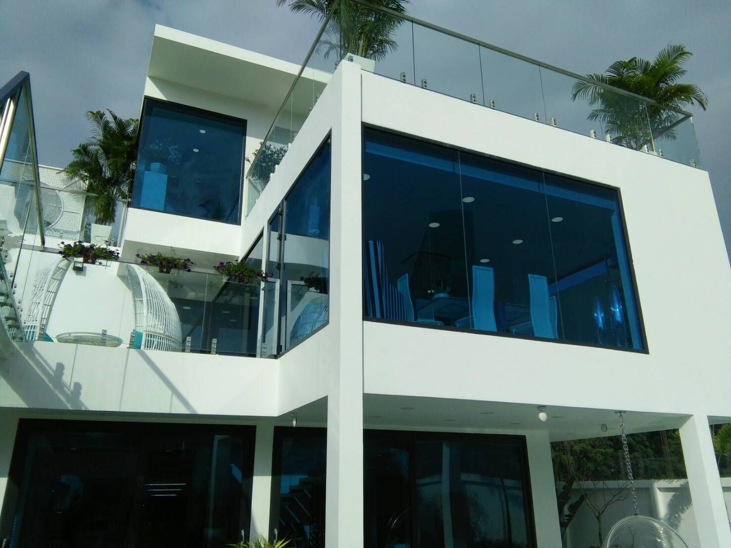 Buy Palm Spring Villas Pattaya , for sale 3 bedroom , 240 sq
