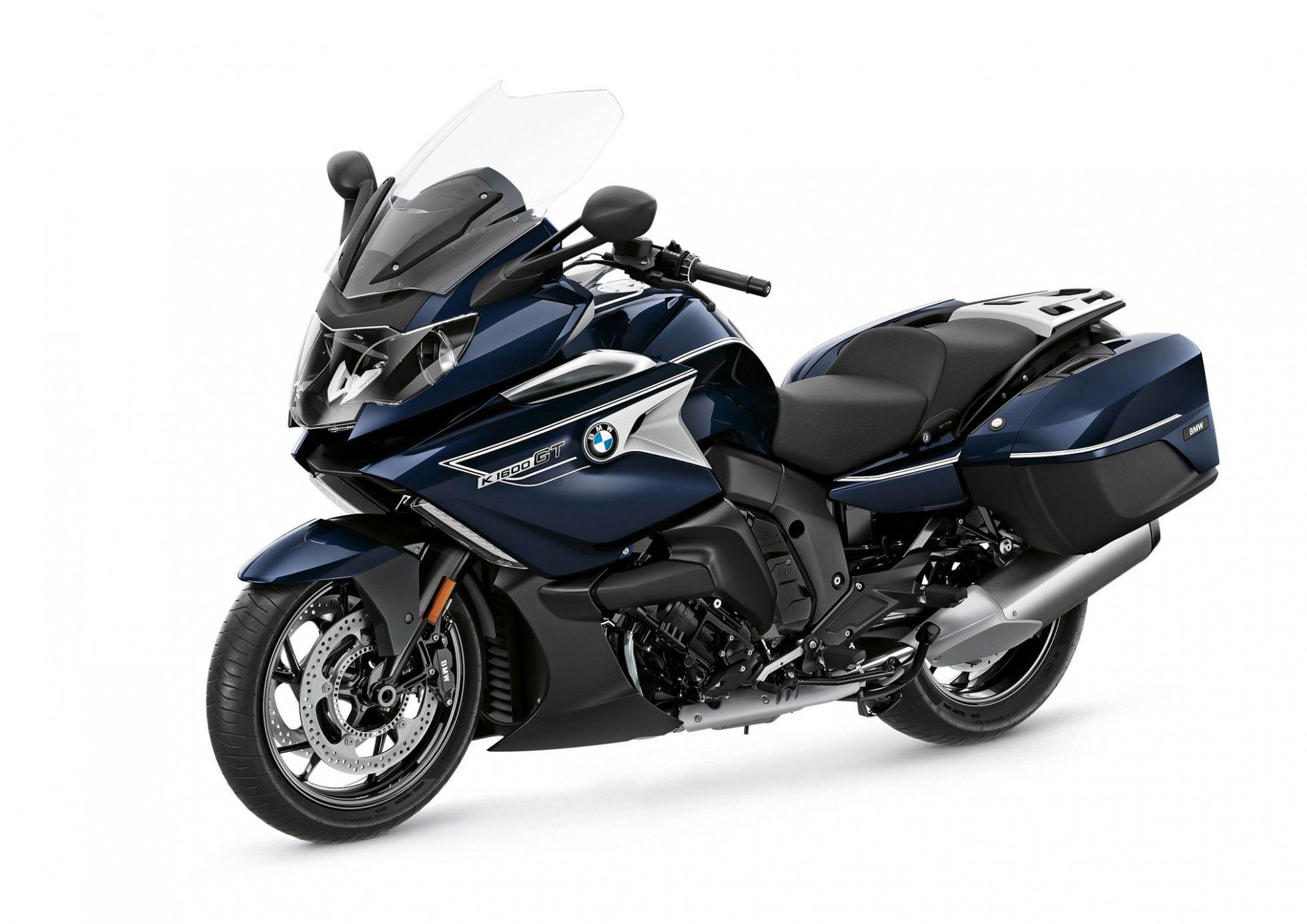 2020 Bmw Gtl 1600 In 2020 Bmw Bmw Motorcycles New Cars