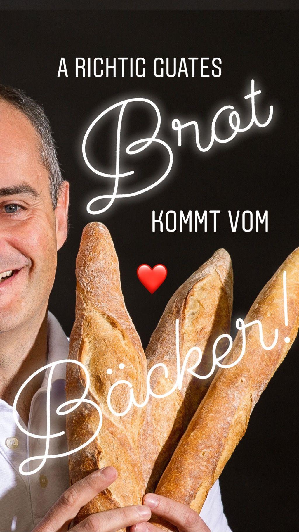 Menschenhaare Im Brot