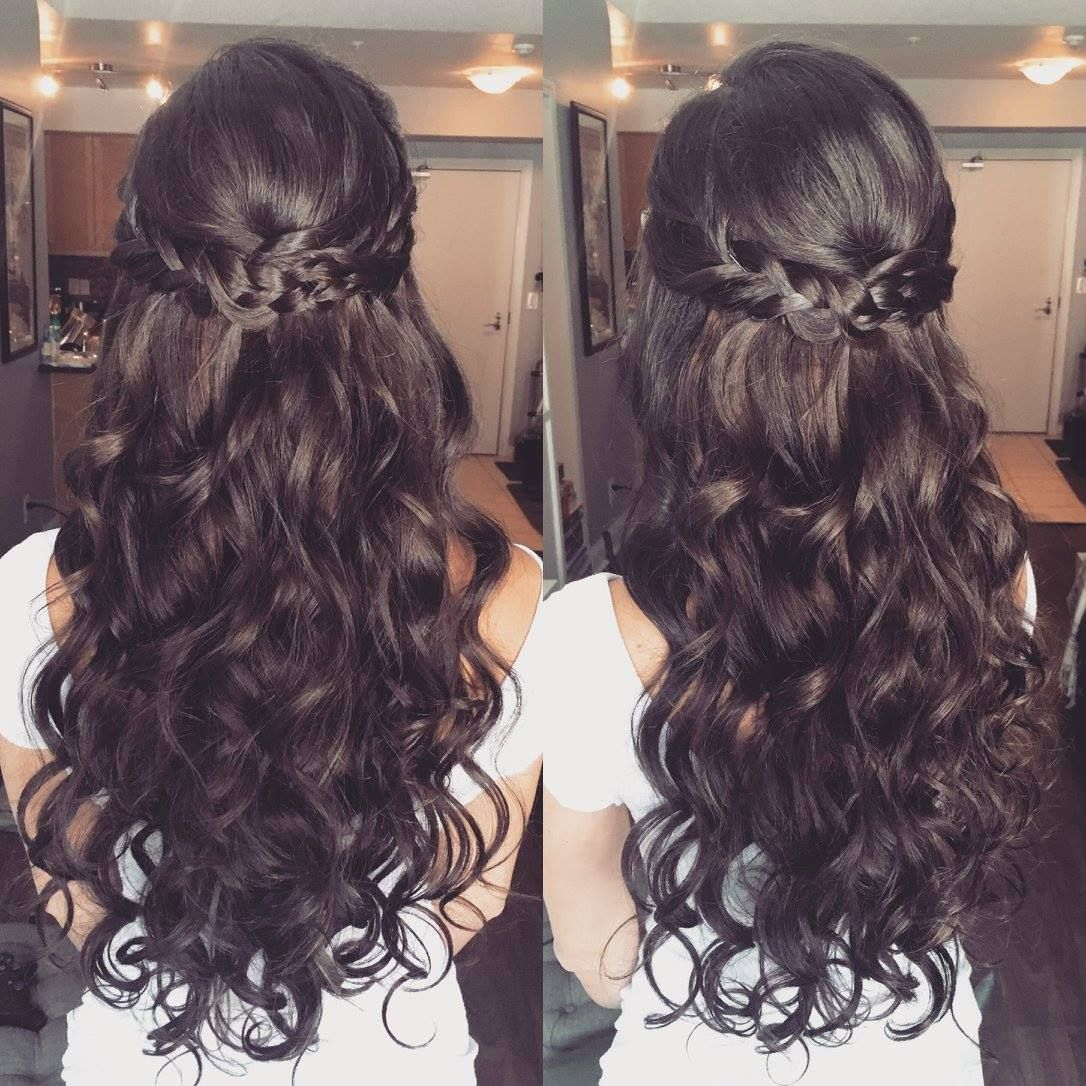 7 Extraordinary Steps Plan For Perfect Wedding Hairstyle Ideas