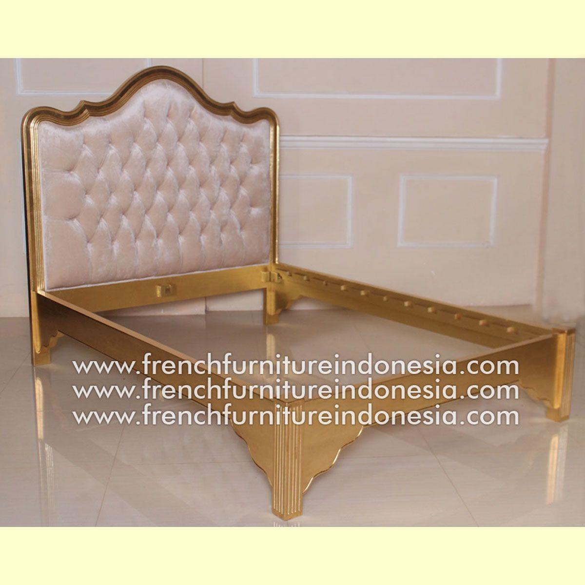 Minimal Bed Raisa House Indonesia Bed