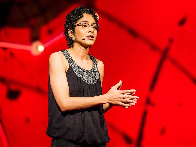 One year ago, Abha Dawesar was living in blacked-out Manhattan post-Sandy, scrounging for power to connect. As a novelist, she was struck by this metaphor: Have our lives now become fixated on the drive to digitally connect, while we miss out on what's real?