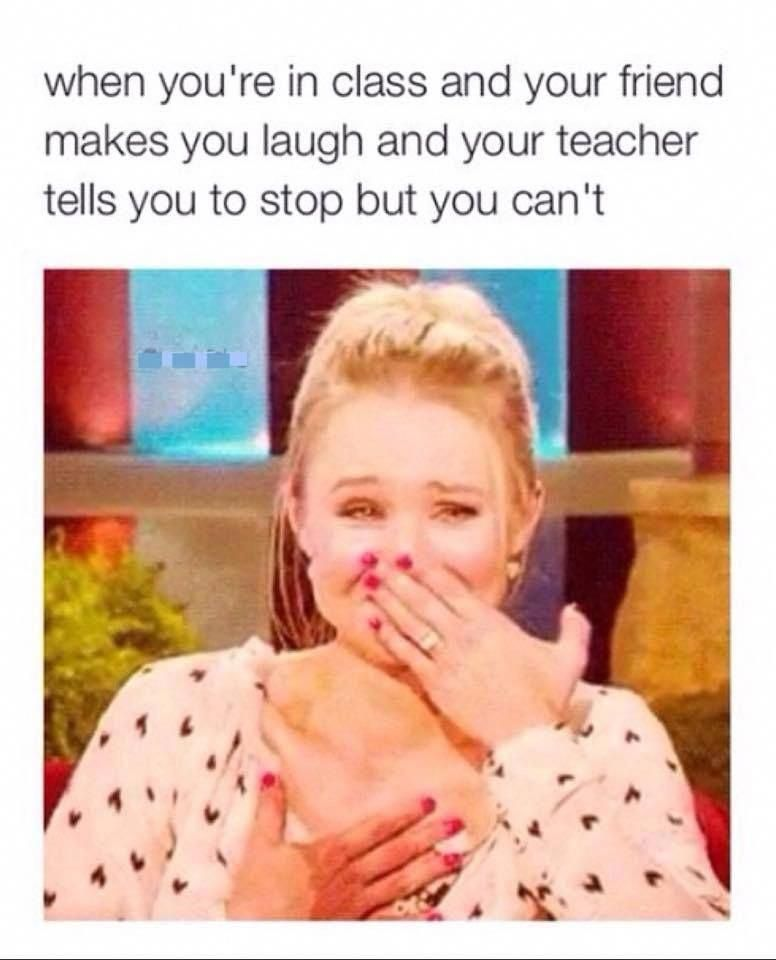 Can T Stop Laughing In Class Class Funny Laugh Teacher Funnymemescan Tstoplaughin Laughing Jokes Very Funny Pictures Funny Pictures Can T Stop Laughing