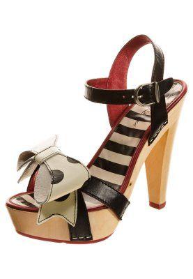 YVONNE - High Heel Sandalette - black, Lola Ramona